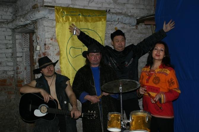 Узбекский халат 9